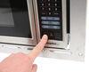Greystone Stainless Steel RV Microwaves - 324-000106