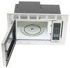 RV Microwaves 324-000106 - Stainless Steel - Greystone