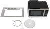 324-000106 - 900 Watts Greystone Standard Microwave