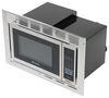 Greystone Built-In Microwave RV Microwaves - 324-000106
