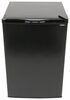 Everchill Refrigerator for RVs - Black - 4.04 Cu Ft Black 324-000108