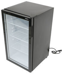 Everchill Wine Cooler - Black - 26 Bottle Capacity - 3.2 Cu Ft