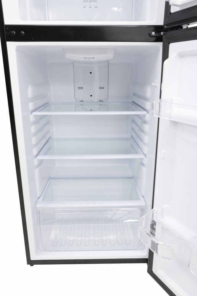 Everchill Refrigerator For Rvs Frost Free Top Freezer