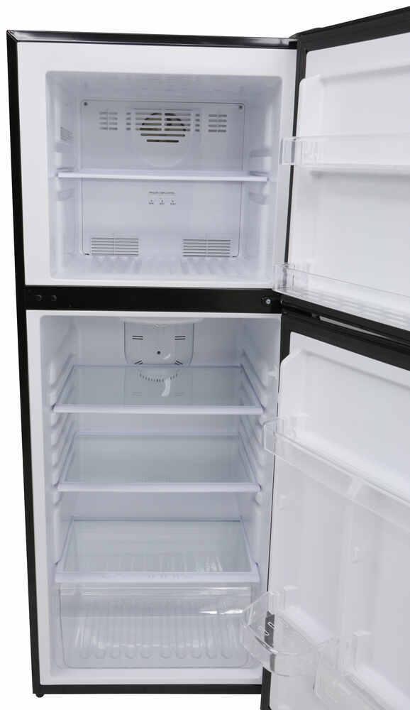 everchill refrigerator for rvs frost free top freezer. Black Bedroom Furniture Sets. Home Design Ideas