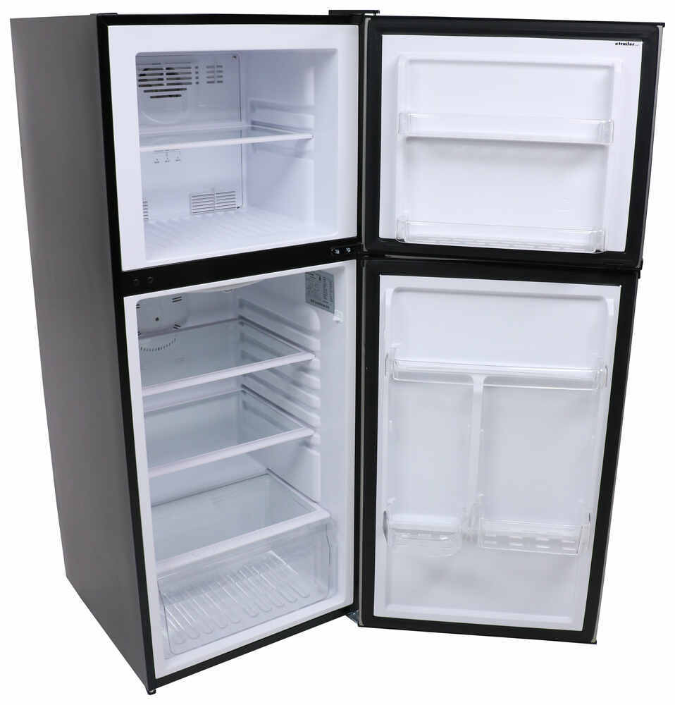 Everchill Refrigerator for RVs - Frost Free - Double Door