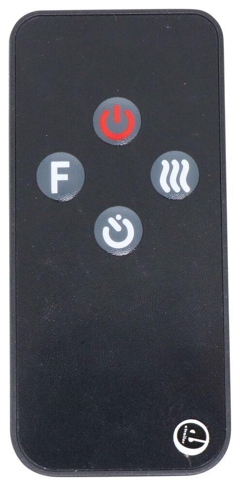 Replacement Remote for Greystone Fireplace Remote Control 324-000141