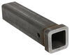 Hitch Fabrication Parts 325-GH-003 - Raw Finish - Gen-Y Hitch