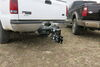 0  ball mounts gen-y hitch adjustable mount two balls on a vehicle