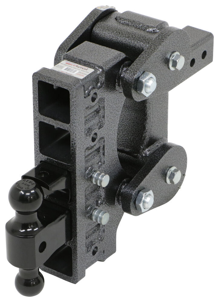 Gen-Y Hitch Ball Mounts - 325-GH-1325