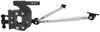 Gen-Y Hitch Adjustable Ball Mount - 325-GH-1424