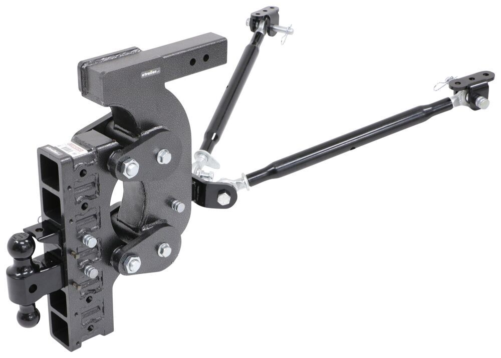 Gen-Y Hitch Ball Mounts - 325-GH-1526