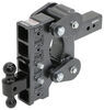 325-GH-1825 - Fits 3 Inch Hitch Gen-Y Hitch Adjustable Ball Mount