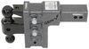 325-GH-623 - Steel Shank Gen-Y Hitch Adjustable Ball Mount