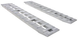"Gen-Y Hitch Aluminum Loading Ramps - 72"" Long x 14"" Wide - 6,000 lbs - Qty 2"
