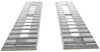 "Gen-Y Hitch Aluminum Loading Ramps - 96"" Long x 15"" Wide - 10,000 lbs - Qty2 96 Inch Long 325-GH-R96"