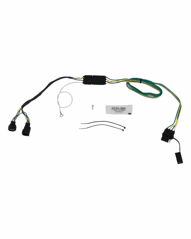 2005 jeep wrangler custom fit vehicle wiring