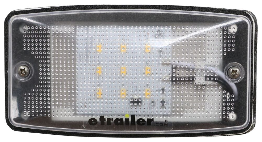 Command Electronics RV Lighting - 328-007-61W