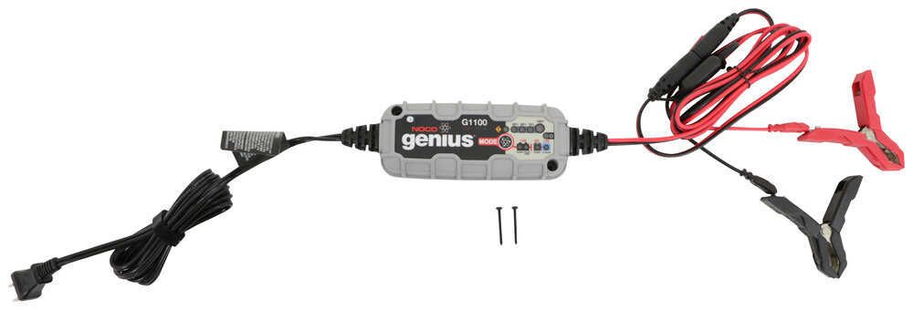 329-G1100 - 40 Ah NOCO Battery Charger