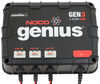 NOCO Wall Outlet to Vehicle Battery Battery Chargers - 329-GEN3