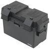 NOCO Group 24 Batteries,Group 31 Batteries Battery Boxes - 329-HM318BKS
