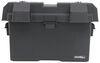 Battery Boxes 329-HM318BKS - Black Plastic - NOCO