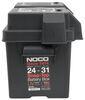 329-HM318BKS - Group 24 Batteries,Group 31 Batteries NOCO Battery Boxes