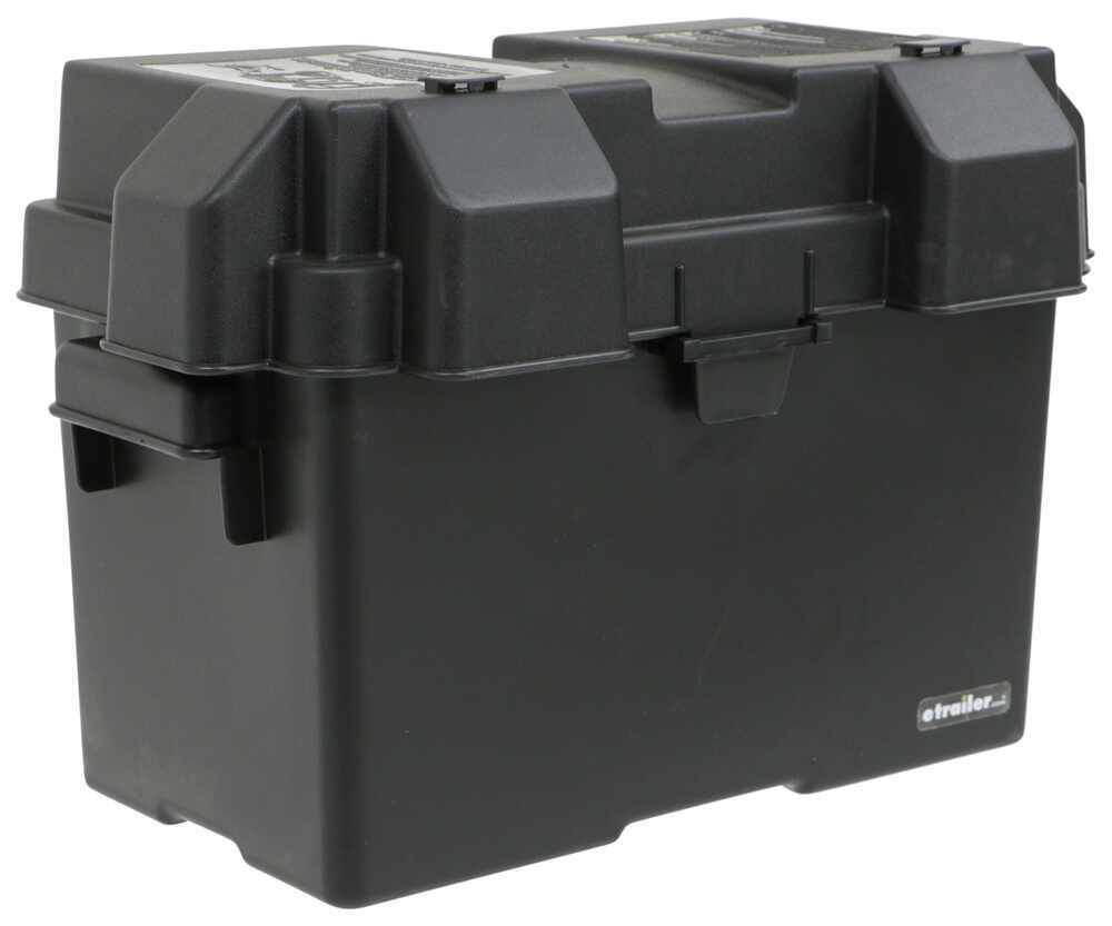 noco snap top battery box instructions