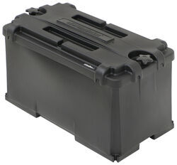 NOCO Commercial Grade Battery Box for Group 4D Batteries