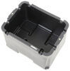 NOCO Commercial Grade Battery Box for Dual 6V Batteries - Vented 17-7/8L x 14-5/16W x 14D Inch 329-HM426