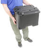 NOCO Commercial Grade Battery Box for Dual 6V Batteries - Vented 6V Batteries 329-HM426