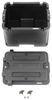 NOCO Commercial Grade Battery Box for Dual 6V Batteries - Vented Black Plastic 329-HM426