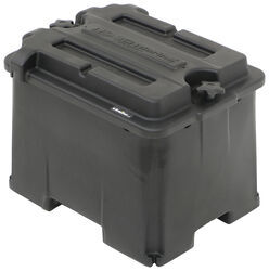 NOCO Commercial Grade Battery Box for Dual 6V Batteries
