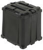 NOCO Commercial Grade Battery Box for Dual L16 Batteries - Vented Black Plastic 329-HM462