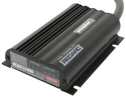 Redarc In-Vehicle BCDC Battery Charger - Dual Input - DC to DC - 12V/24V - 40 Amp