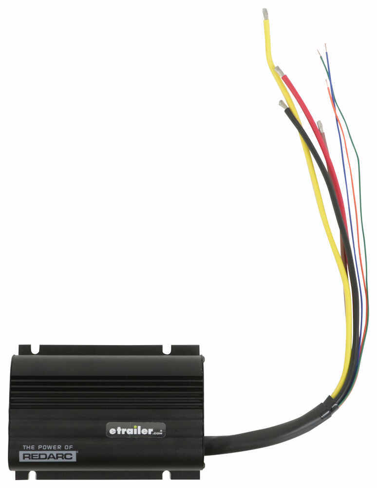 Toyota Tacoma 7 Pin Trailer Wiring Diagram