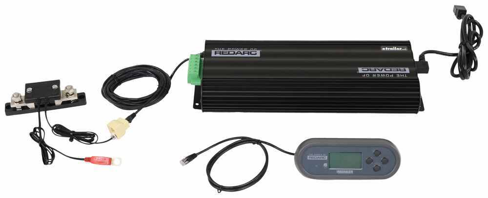 Redarc Battery Charger - 331-BMS1230S2-NA
