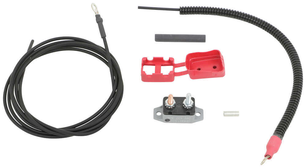 331-CBK30-EB - Circuit Breaker Kit Redarc Brake Controller