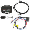 Redarc Tow-Pro Elite Trailer Brake Controller - 1 to 3 Axles - Proportional Indicator Light 331-EBRH-ACCV2