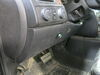 Brake Controller 331-EBRH-ACCV2 - Dash-Mounted Knob - Redarc on 2007 Chevrolet Silverado New Body