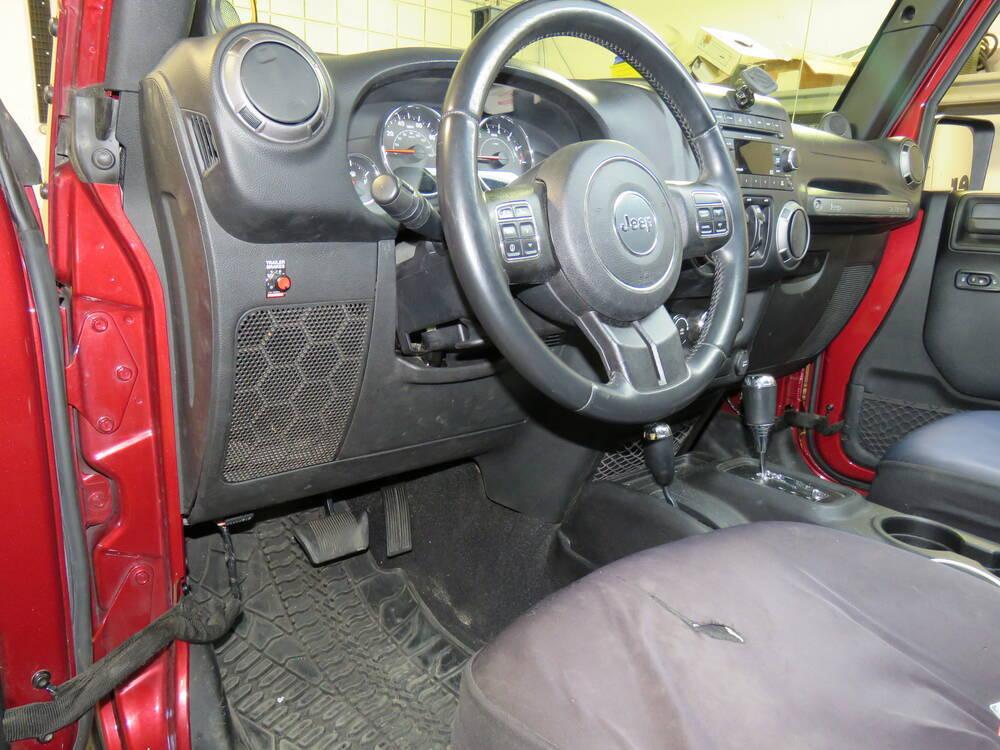 Redarc Tow-Pro Clic Trailer Brake Controller - 1 to 3 ... on wrangler headlights, wrangler mirrors, wrangler suspension, wrangler fenders, wrangler heater core, wrangler accessories, wrangler antenna, wrangler lights, wrangler hood, wrangler bumpers, wrangler wheels, wrangler throttle body,