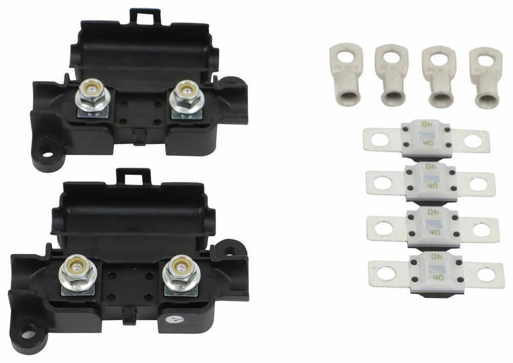 Redarc Fuse Kit Accessories and Parts - 331-FK40