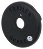 Mounting Panel for Redarc Tow-Pro Elite Trailer Brake Controller Control Knob Control Knob Mounting Panel 331-TPSI-003