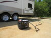 etrailer 2,000-Watt Portable Inverter Generator - 1,600 Running Watts - Gas - Manual Start 120 Volt Output 333-0001