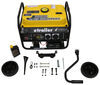 etrailer generators gas 4500 starting watts 3600 running
