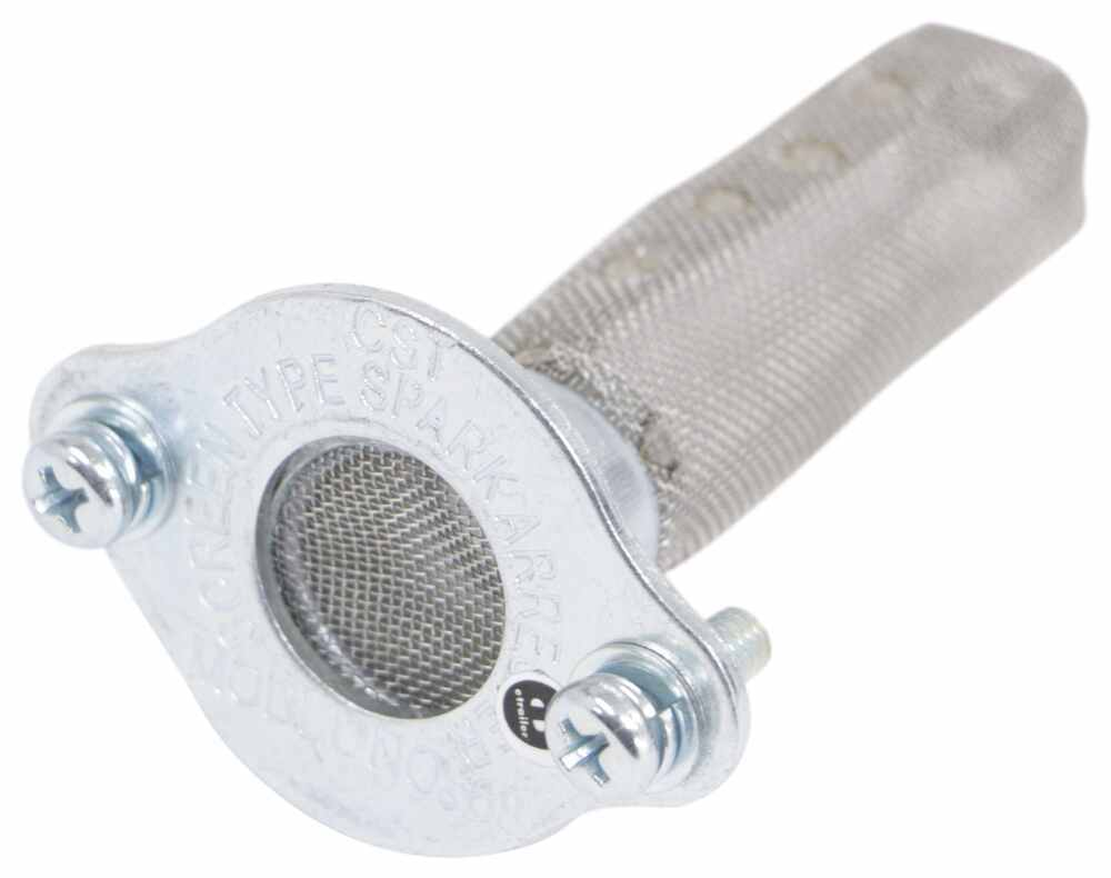 Replacement Spark Arrestor Kit with Hardware for etrailer 3,200-Watt Portable Inverter Generator Spark Arrestor 333-330713520