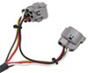 33355 - Powered Converter Hopkins Trailer Hitch Wiring