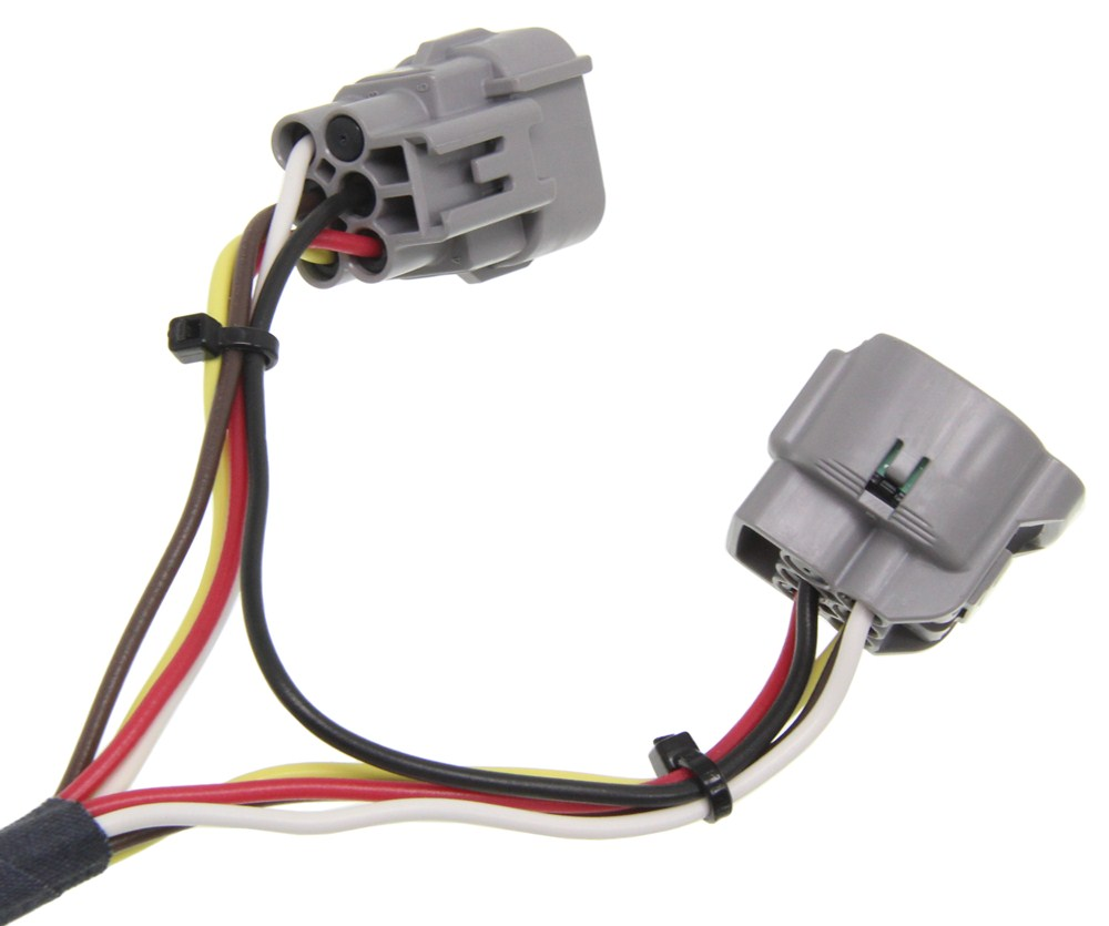 2006 toyota tacoma wiring harness for trailer 2006 toyota tacoma wiring harness diagram