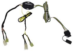 33465_6_250 trailer wiring harness installation 2001 toyota rav4 video 99 RAV4 at fashall.co