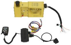 DirecLink NE Brake Controller with ActuLink Electric Hydraulic Actuator - Proportional - Drum Brakes