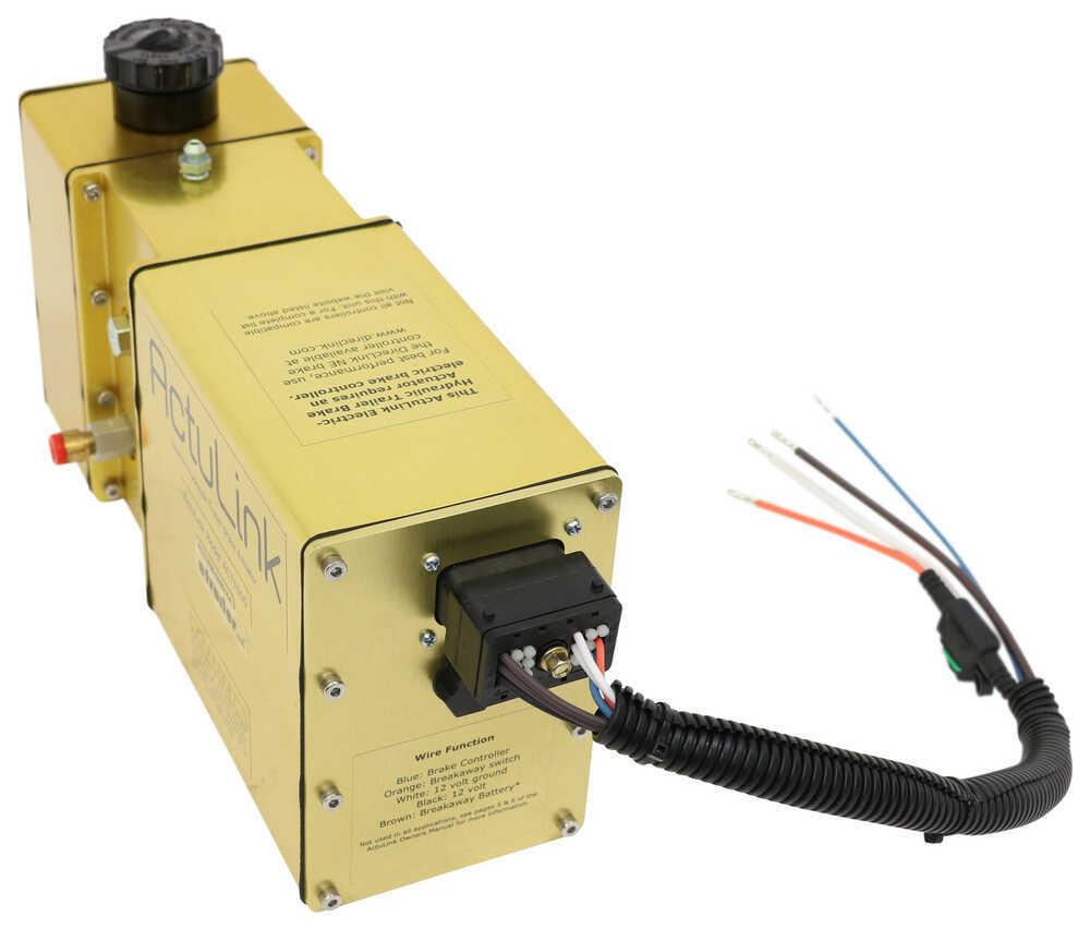 DirecLink NE Brake Controller with ActuLink Electric
